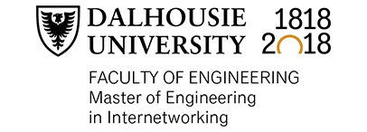 Dalhousie University - Faculty of Enginnering
